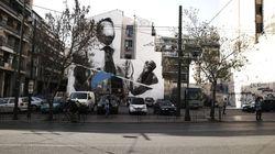 Η «ελπίδα» έρχεται, χέρι-χέρι με την «εκτόξευση» της ελληνικής
