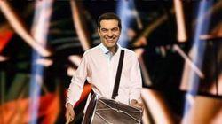 Ελληνικό Gr-exit από την Eurovision: Πώς σχολίασε το twitter την Ελληνική