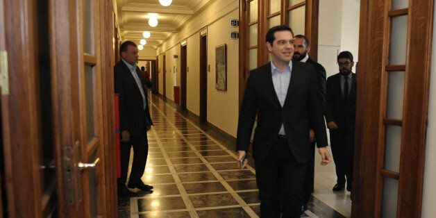 Τσίπρας: Η Ελλάδα μπαίνει σε νέα εποχή, ανάπτυξης και
