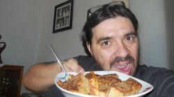 Η δίαιτα του Stefanelo: Ημέρα