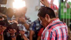Εκλογές στις Φιλιππίνες: Ο νέος πρόεδρος Ντουτέρτε σχεδιάζει πλήρη αναθεώρηση του