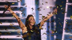 Εurovision 2016: To πολιτικό μήνυμα της νικήτριας Ουκρανίας, η Αυστραλία και o σέξυ Justin
