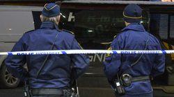Συναγερμός στη Στοκχόλμη λόγω διαρροής