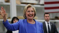 ΗΠΑ: Η Χίλαρι θα αναθέσει στον Μπιλ Κλίντον να αναζωογονήσει την