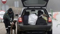 Εγκρίθηκε η διατήρηση προσωρινών ελέγχων σε κάποια σύνορα της Σένγκεν για 6