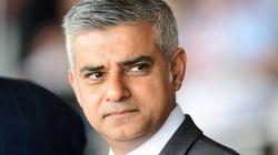 Ο νέος δήμαρχος του Λονδίνου συγκρίνει τον Ντέιβιντ Κάμερον με τον Ντόναλντ