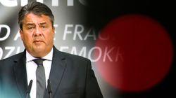 Γκάμπριελ: Δεν μπορεί να υπάρξει «Lex Τουρκία». Να εκπληρώσει τις προϋποθέσεις για τη