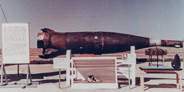 Η γένεση του σοβιετικού διαστημικού προγράμματος σε εικόνες: Φωτογραφίες από βάση της
