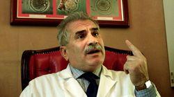 Συνελήφθη ο γνωστός γενετιστής Αντινόρι - Κατηγορείται ότι έκλεψε τα ωάρια ασθενούς