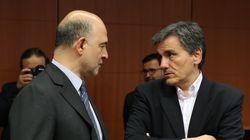 Την ελάφρυνση του ελληνικού χρέους εξετάζουν οι Ευρωπαίοι σύμφωνα με την