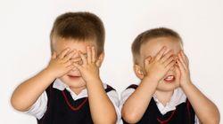 Στρέφοντας το βλέμμα στο μέλλον των παιδιών