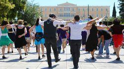 Παγκόσμια Ημέρα Χορού: Η πλατεία Κεραμεικού μετατρέπεται για μία ημέρα σε πίστα χορών από όλο τον