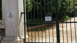«Καγκελόφραχτος» ο Εθνικός Κήπος, φρούριο το Μαξίμου - Τι φοβάται η