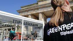 Greenpeace: Η αδιαφάνεια σε TTIP και CETA