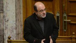 Αλεξιάδης: Πρώτα το πολυνομοσχεδίου και μετά με τροπολογία ο