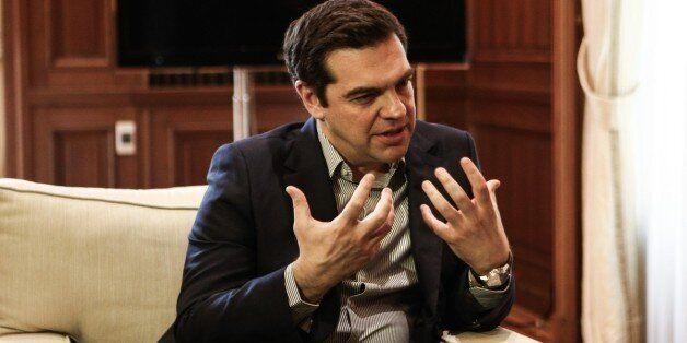 Διευκρινίσεις Μαξίμου για το Πόθεν Έσχες του Τσίπρα: Ο πρωθυπουργός μένει στην Κυψέλη σε