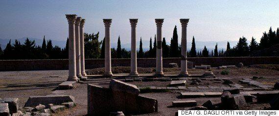 Εγκοίμηση: Η ιατρική του Ασκληπιού και ο ύπνος ως τελετουργική μέθοδος θεραπείας στην αρχαία