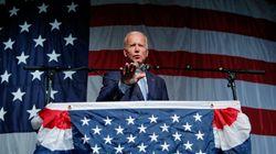 """RIVELAZIONI - """"Indagate sul figlio di Biden"""": il Wsj svela il contenuto della telefonata sotto accusa tra Trump e il presiden..."""