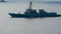 Ένταση στον Ειρηνικό: Απογείωση κινεζικών μαχητικών λόγω διέλευσης αμερικανικού