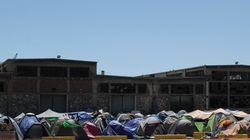 Με ρυθμούς χελώνας η μετεγκατάσταση προσφύγων.Μόλις 563 έχουν μετακινηθεί αντί 20.000 σύμφωνα με την