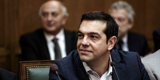 Τσίπρας: Δικαίωμα στην αισιοδοξία μετά το Εurogroup εστιάζοντας στο χρέος. Αχρείαστος ο