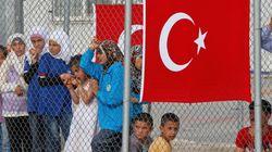 Τουρκία: Πολλά μικρά προσφυγόπουλα βιάζονταν σε έναν «υποδειγματικό»
