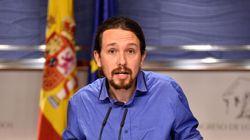 Podemos και IU κατεβαίνουν μαζί στις εκλογές της 26ης