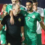 Football: la FAF officialise la rencontre contre la