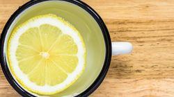 Είναι το νερό με λεμόνι η λύση στα διατροφικά σου
