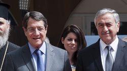 Kοινή δήλωση Αναστασιάδη - Ακιντζί για την συμπλήρωση ενός χρόνου