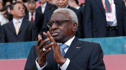 Ολυμπιακοί Αγώνες 2020: 1,3 εκατ. ευρώ έδωσε η Ιαπωνία στον πρώην πρόεδρο της IAAF Λαμίν