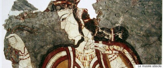 Η μητέρα στην αρχαία Ελλάδα: Από τις Μινωίτισσες και τη Ρέα μέχρι τις μάνες των Σπαρτιατών πολεμιστών...