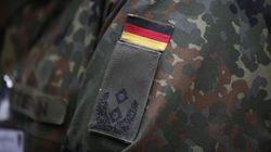 H Γερμανία εγκαταλείπει τον ιδιότυπο αφοπλισμό της για πρώτη φορά μετα το τέλος του Ψυχρού