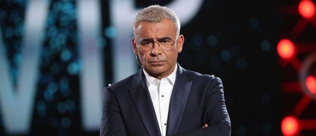 Jorge Javier Vázquez, presentador de 'Sálvame' y 'Sábado