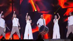 Eurovision 2016: Εκτός τελικού η Ελλάδα με τους