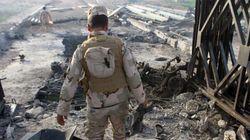 Ιράκ: 17 στρατιώτες νεκροί σε επίθεση του