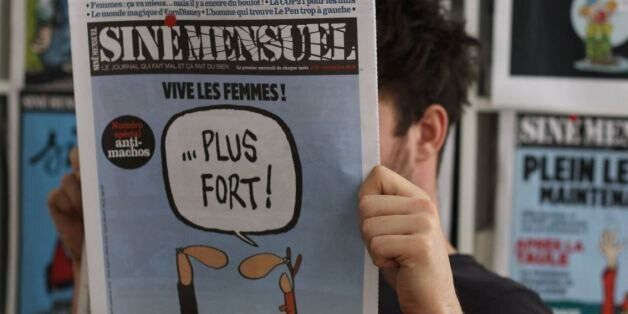 Πέθανε ο Siné, ο «μεγάλος» των Γάλλων σκιτσογράφων και αιρετικός πρωτεργάτης του Charlie