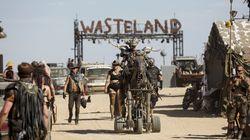 Wasteland. Εκεί που ζουν το τέλος του κόσμου ή στον κόσμο του Mad