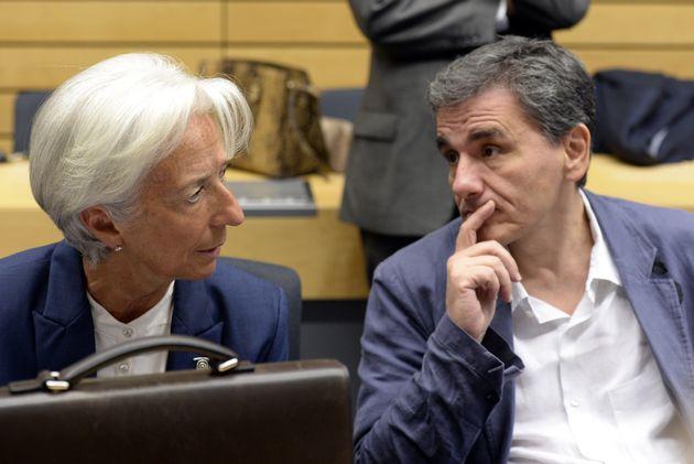 ΔΝΤ: Εάν οι στόχοι για χρηματοδότηση και ελάφρυνση χρέους δεν είναι ρεαλιστικοί δεν συμμετέχουμε στο
