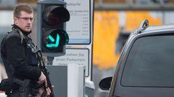 Πυροβολισμοί στο κέντρο της Φρανκφούρτης. Τουλάχιστον τρεις