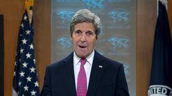 Συρία: Ο Κέρι ζητεί την κατάπαυση του πυρός στο