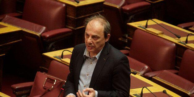 Αντιδράσεις στο ΣΥΡΙΖΑ γιατί δεν έγινε διάλογος μετά την ομιλία του