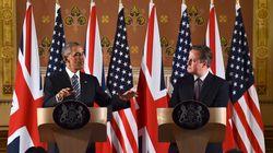 «Όχι» στο Brexit προτείνει ο Ομπάμα- Ενδεχόμενη εμπορική συνεργασία