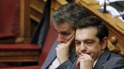 Παλεύοντας για ένα Eurogroup. Προσπάθειες γεφύρωσης του χάσματος. Δυσαρέσκεια Κομισιόν για