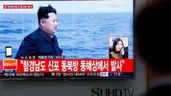 Νέα εκτόξευση πυραύλου από τη Βόρειο
