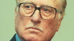 Απεβίωσε ο πρώην υπουργός και βουλευτής του ΠΑΣΟΚ Νίκος