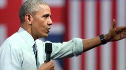 Ομπάμα: Αποκλείεται η αποστολή χερσαίων δυνάμεων στη