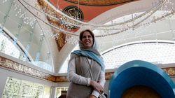 Ζεϋνέπ Φαντιλίογλου: Η πρώτη γυναίκα σχεδιάστρια τζαμιού στην