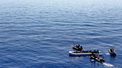 84 μετανάστες αγνοούνται μετά από ναυάγιο στις ακτές της Λιβύης - Ιταλικό πλοίο διέσωσε 26