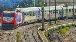 Χωρίς τρένα και προαστιακό από το Μεγάλο Σάββατο έως τη Δευτέρα του